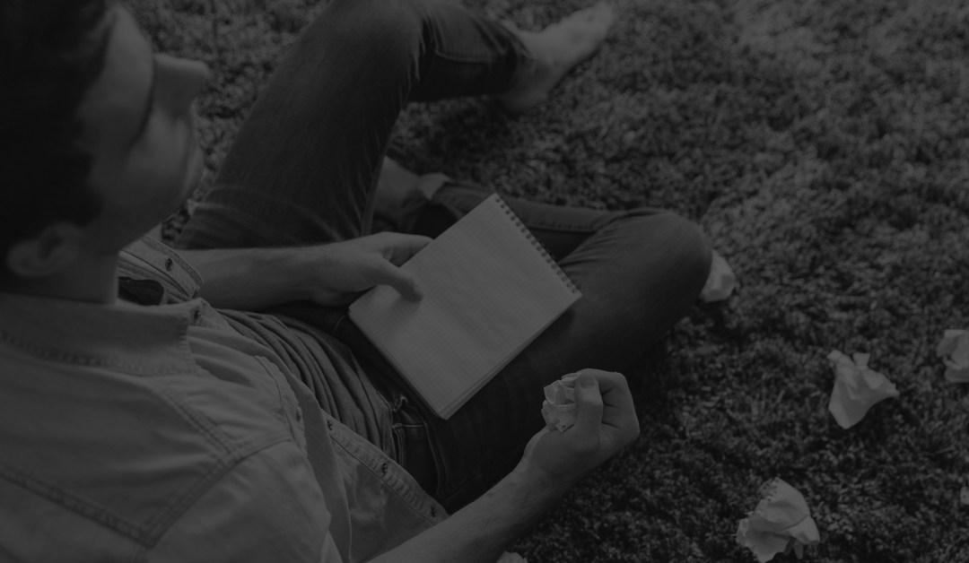 LA VULNERABILIDAD DEL TERAPEUTA – ¿Cómo superar el miedo a mostrarnos y escribir con autenticidad?