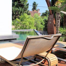 Magnifique Villa d'architecte à Cannes