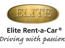 logo elite rent a car