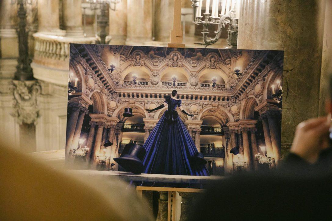 Ludovic Baron Exposition Galerie Opéra Garnier_19