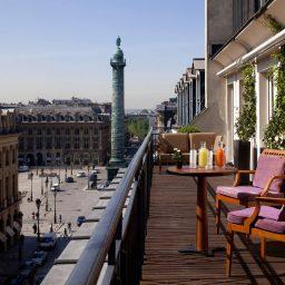 Ma nuit au Park Hyatt Paris-Vendôme