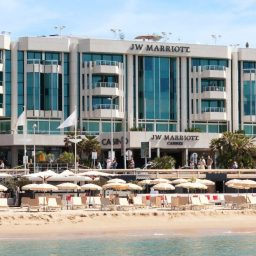 Notre week-end au Jw Marriott Cannes