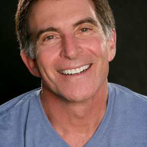 actor headshot in Los Angeles of middle aged man