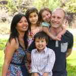 family photographer pacific palisades