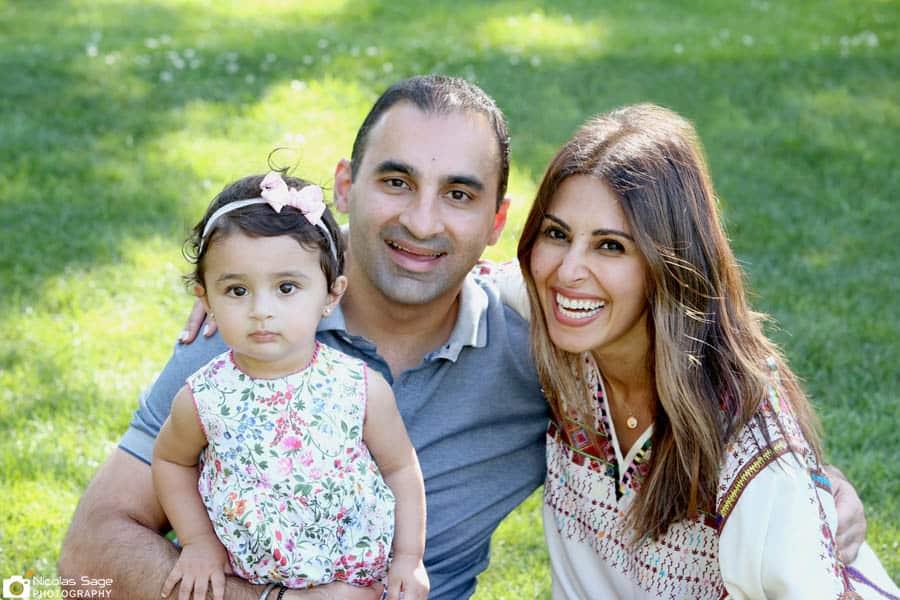 Beverly Hills Family Photographer