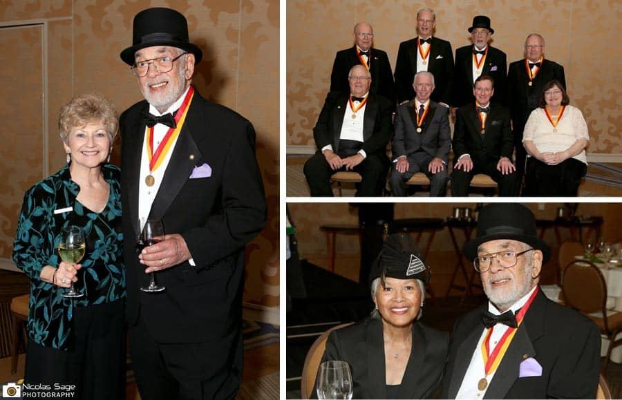 remington honor medal - hilton san diego bayfront hotel