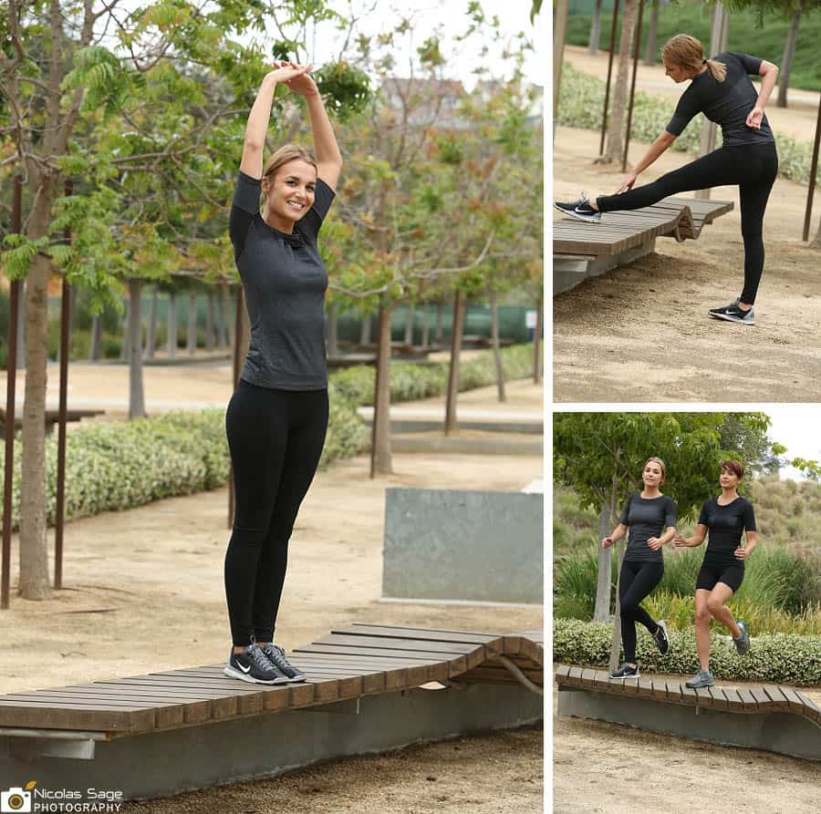 lifestyle fitness photography los angeles