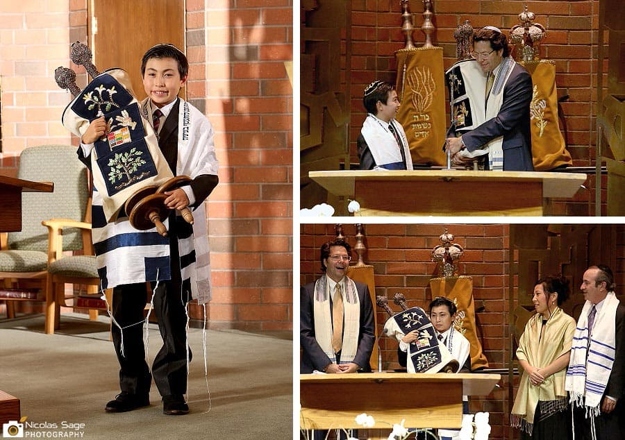best bar mitzvah photographer stephen s wise temple los angeles