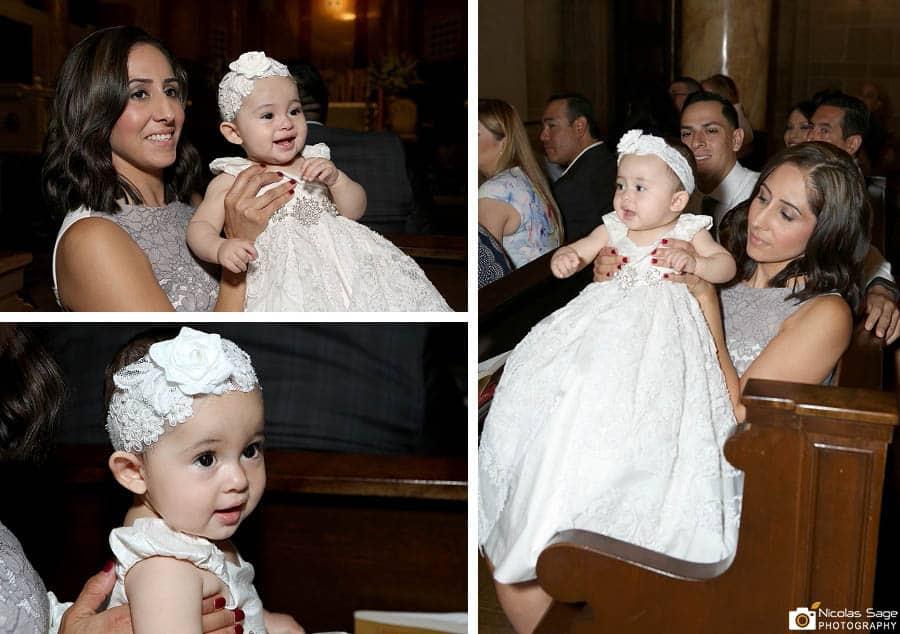 Pasadena Baptism Photographer