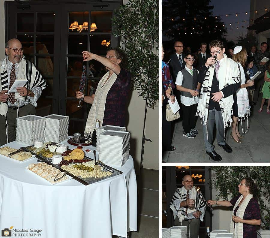 Altadena Country Club Event Photographer