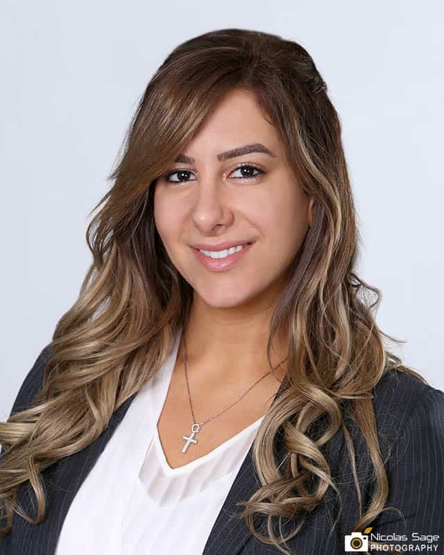 Los Angeles Attorney Headshot Photographer