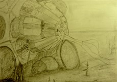 'Approaching Colossus'