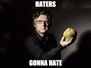 onfray haters