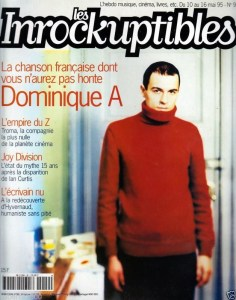 inrocks dominique A