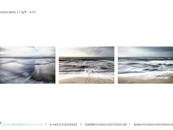 seascapes 2 | sylt #01