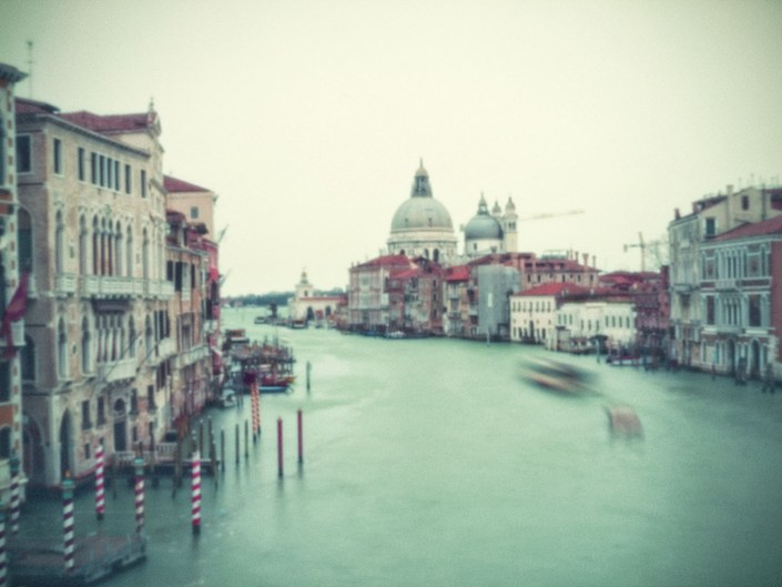 venezia nostalgia