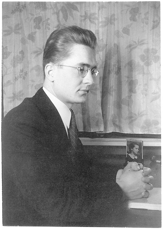 Professor of Family and Education Hans-Joachim Schulze