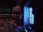 The Potions Classroom, Hogwarts