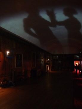 A dance at Kensington Palace