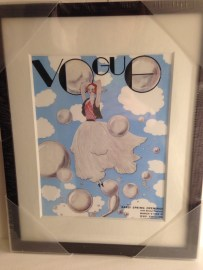 Vogue at the V&A