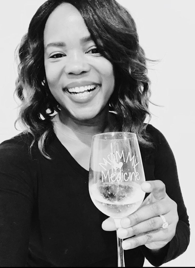 Can I drink wine in pregnancy?