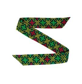 N&G Silk Bag Scarf - Damilola