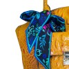 N&G Silk Bag Scarf – Titi – Nicole and Giovanni (1)