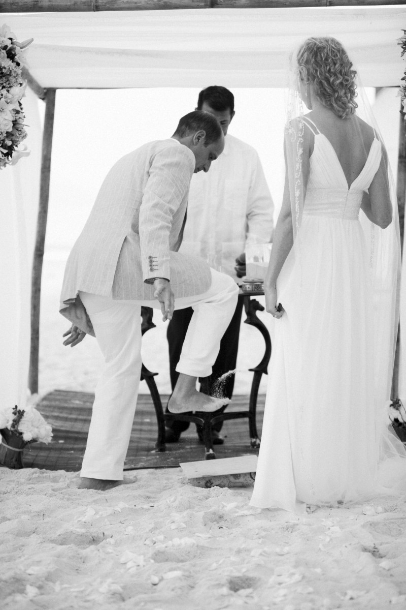 ritz carlton cancun weddings 71