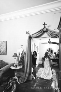 Franciscan Garden Weddings san Juan Capistrano photo by Nicole Caldwell Studio 01029
