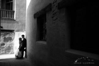 Franciscan Garden Weddings san Juan Capistrano photo by Nicole Caldwell Studio 01043