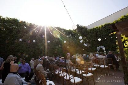 Franciscan Garden Weddings san Juan Capistrano photo by Nicole Caldwell Studio 01054