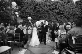 Franciscan Garden Weddings san Juan Capistrano photo by Nicole Caldwell Studio 01065