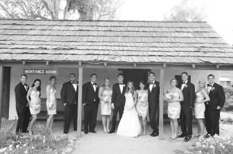 Franciscan Garden Weddings san Juan Capistrano photo by Nicole Caldwell Studio 01070