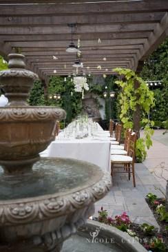 Franciscan Garden Weddings san Juan Capistrano photo by Nicole Caldwell Studio 01077