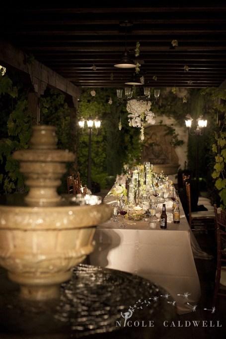 Franciscan Garden Weddings san Juan Capistrano photo by Nicole Caldwell Studio 01095