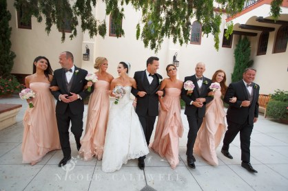 laguna beach wedding aliso greek golf course photos by Nicole Caldwell 946