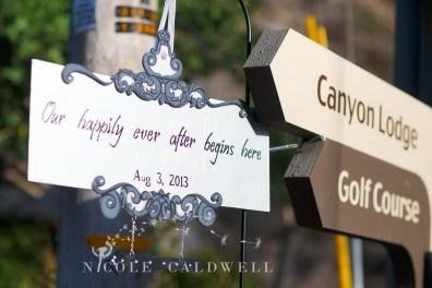 laguna beach wedding aliso greek golf course photos by Nicole Caldwell 949