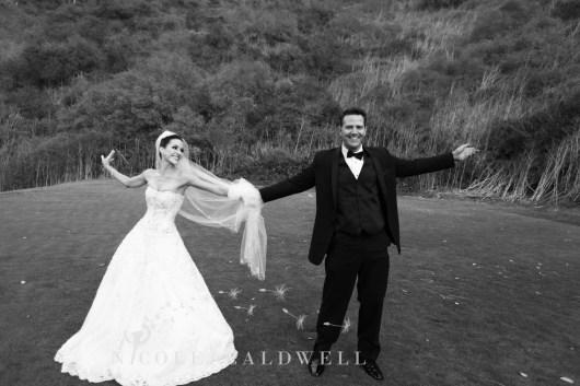 laguna beach wedding aliso greek golf course photos by Nicole Caldwell 965