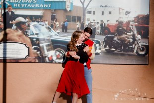 engagement photography vintage 50s san diego photos by Nicole Caldwell Studio 016