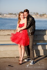engagement photography vintage 50s san diego photos by Nicole Caldwell Studio 020