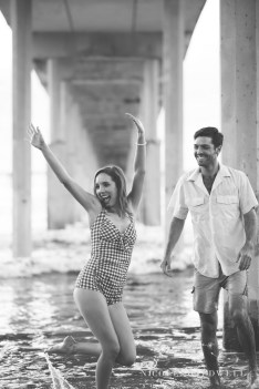 engagement photography vintage 50s san diego photos by Nicole Caldwell Studio 027