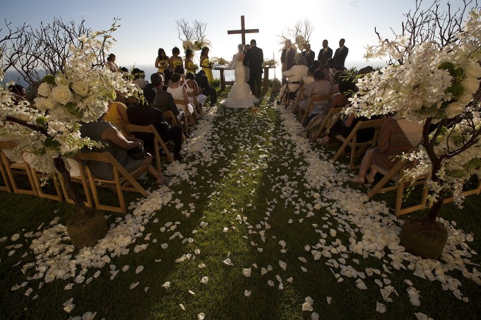 RITZ CARLTON LAGUNA WEDDINGS NICOLE CALDWELL 13