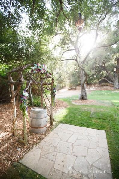 temecula creek inn weddings photo by Nicole Caldwell stonehouse 1157