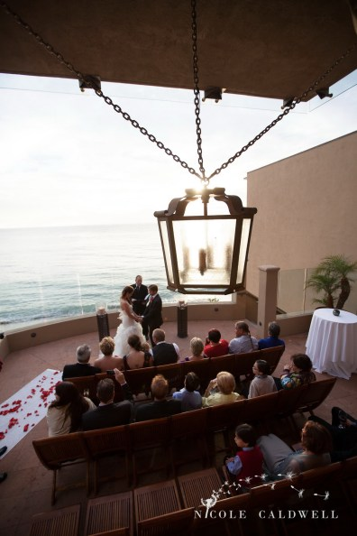 surf and sand resort intimate wedding laguna beach nicole caldwell phopto017