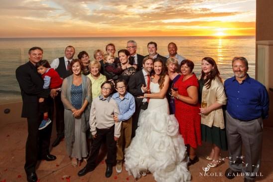 surf and sand resort intimate wedding laguna beach nicole caldwell phopto032
