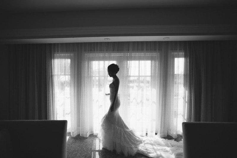bridal suite ritz calton laguna niguel