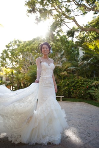 bride dancing wedding ritz carlton laguna niguel