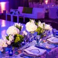 wedding place setting ritz carlton laguna niguel