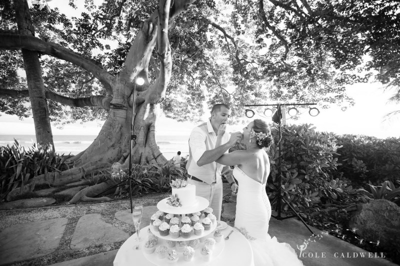 weddings on maui olowalu plantation house nicole caldwell photo 24