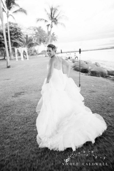 weddings on maui olowalu plantation house nicole caldwell photo 28